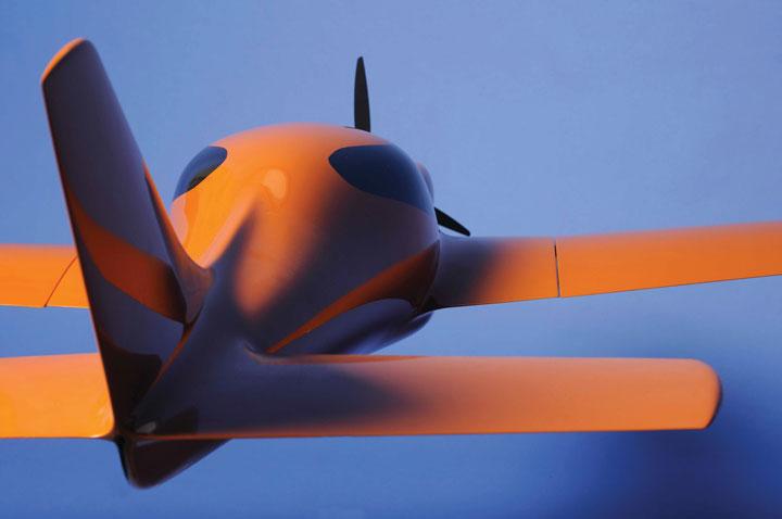 FISE-repülőgép