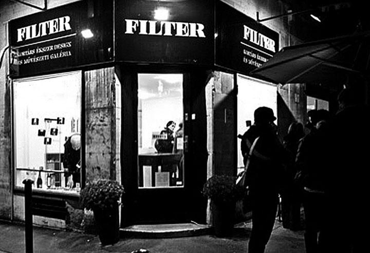 Filter-galeria