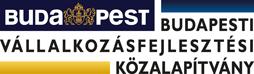 Budapesti Vállalkozásfejlesztési Közalapítvány Logo