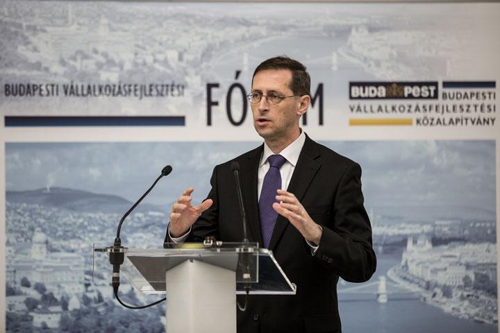 Varga-Mihály-Budapesti-Vállalkozásfejlesztési-Fórum