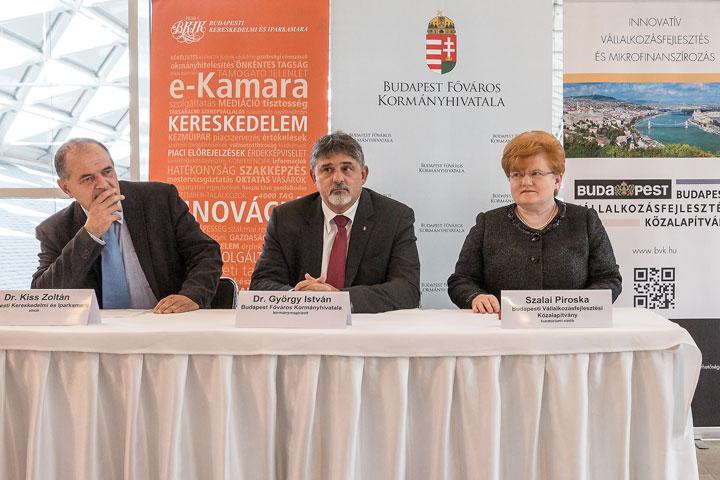 Dr-Kiss-Zoltán-Dr-György-István-Szalai-Piroska-KKV-Állásbörze-megnyitó